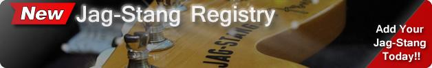 Jag-Stang Registry