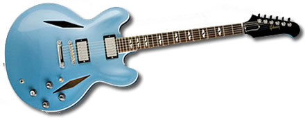 Dave Grohl Gibson DG-335