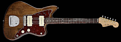 Elvis Costello Signature Fender Jazzmaster