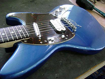 guitar jag stang com