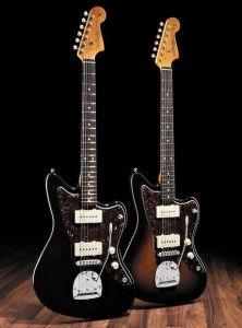 Fender Classic Player Jazzmaster