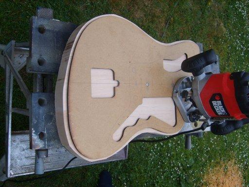 Regency Red Jazzmaster Project Guitar | Jag-Stang.com