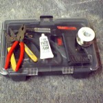 pickup installation tools