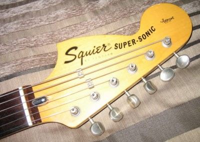 NathanStang75's Squier Supersonic