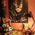 Custom Catwoman Jaguar