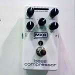 MXR Basscomp