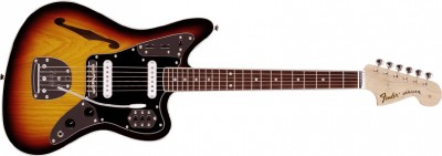 Fender Japan Hollow Body Jaguar (jg/ho)