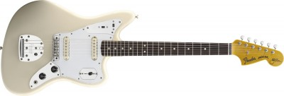 Johnny Marr Fender Jaguar