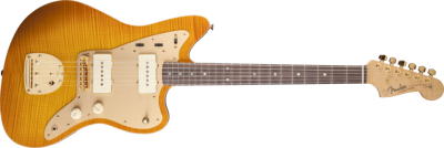 Limited Custom Deluxe Jazzmaster
