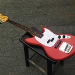 Jag-Stang Bass