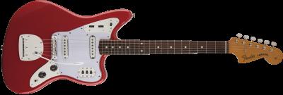 2015 Fender Lacquer 60s Jaguar