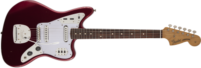 2015 Fender Road Worn 60s Jaguar