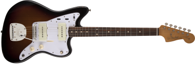 2015 Fender Road Worn 60s Jazzmaster