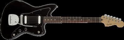 2015 Fender Standard Jazzmaster HH