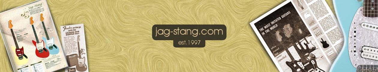 Jag-Stang.com