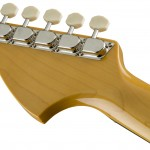 Fender '65 Mustang headstock back