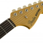 Fender '65 Mustang headstock