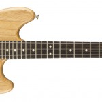 AMERICAN SHORTBOARD MUSTANG Front