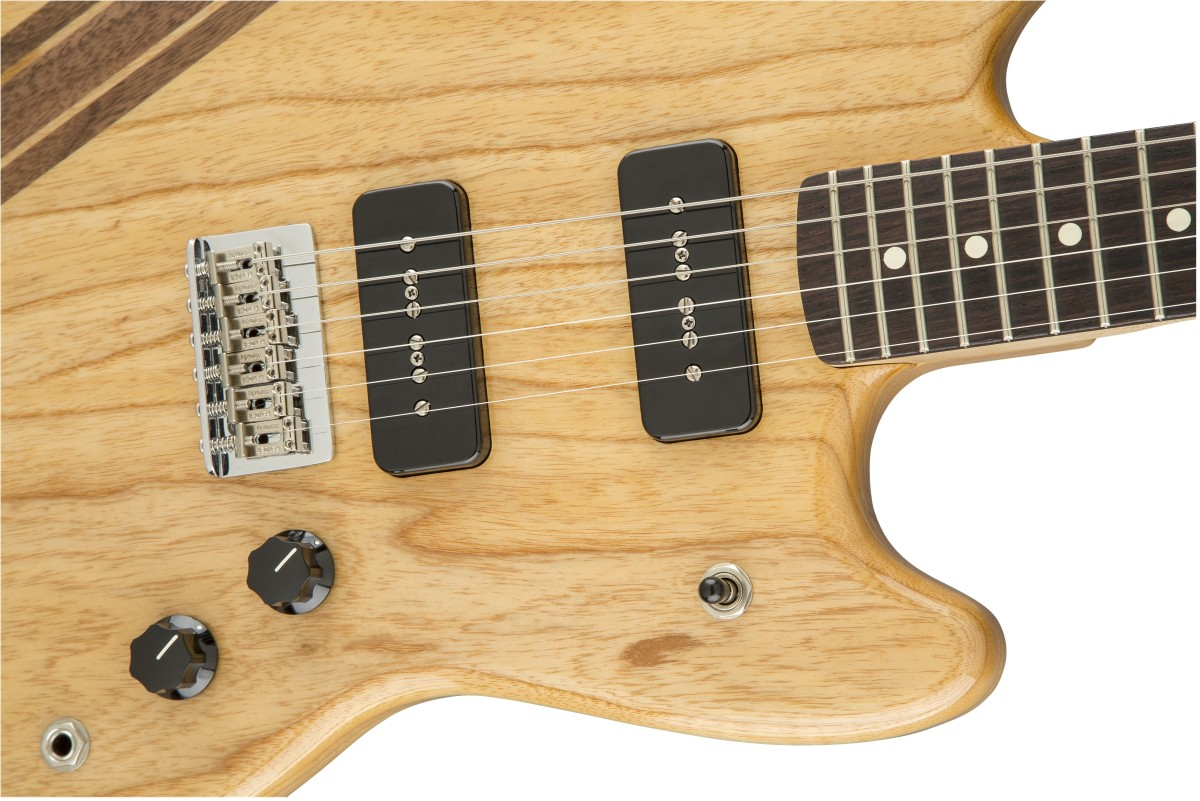 Kurt Cobain Fender Mustang Guitar Wiring Diagram Schematics Data Servotronic Home Prints Bmw Playing 1964