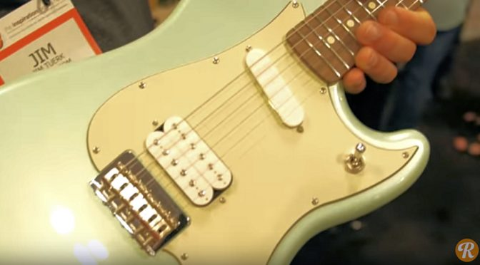 New Mustangs and Duo-Sonics announced at Summer NAMM 2016