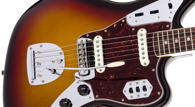 Fender Jaguar Controls Classic And American Pro Models Jag Stangcom