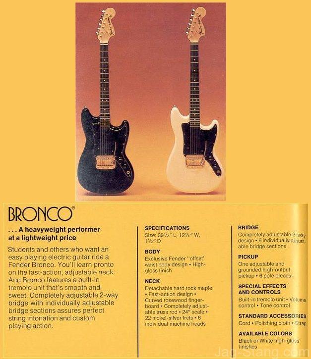 Fender Jag