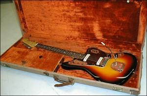 Other Jaguar/Jazzmaster Pics
