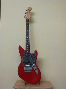 Other Jag-Stang Pics